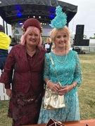 Me and my mum Kathy