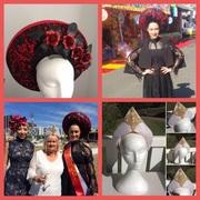 Ekka Royal Brisbane Show 2017 Fashions