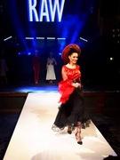 My runway show