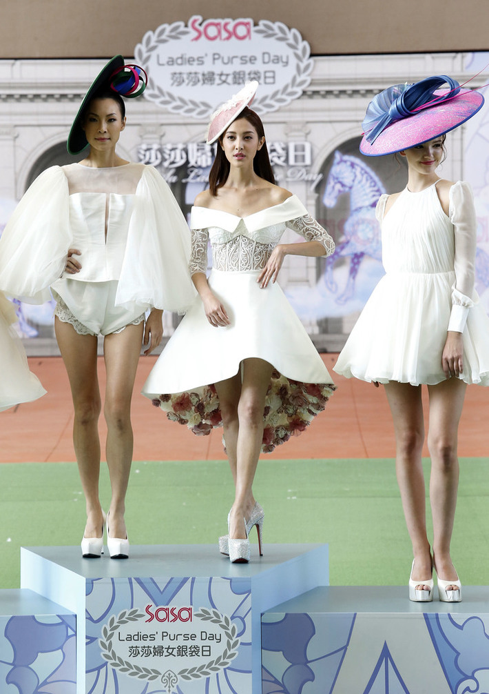 Fashion Show Hong Kong