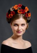 New seasonal Hats and Fascinators A/W 2017