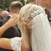 BGM bridal headwear