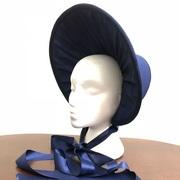1830s Bonnet - Cosette (Les Miserables)