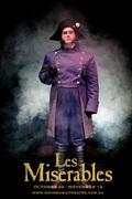 Blocked Bicorn Hat - Javert (Les Miserables)