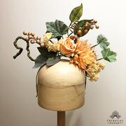 Orla Forest Harvest Crown