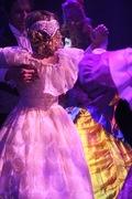 Wedding Headpiece - Cosette (Les Miserables)
