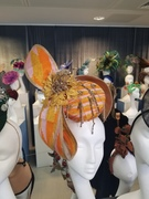 Great hat exhibition