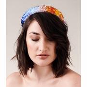 Aurora Crystal Headband