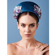 Beach 2018 - Victoria Jane Millinery's Spring Collection