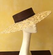 Custom Easter Hat