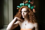 Milliners' Guild at QBP Italy - image -Dominika Scheibinger - Julian Garner