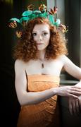 Milliners' Guild at QBP Italy - image -Dominika Scheibinger - Julian Garner Millinery  (10)