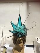 Aqua Star Hat