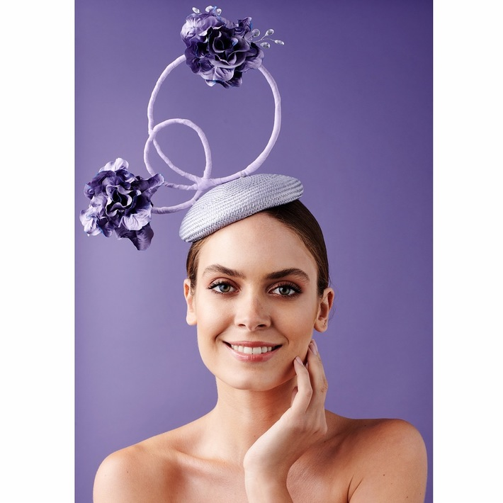 Nixie Fascinator