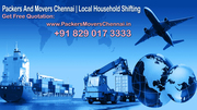 Packers And Movers Chennai | All Over India Shifting | Local