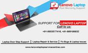 Lenovo service center in Dwarka