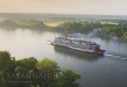 Riverboat on the Tennessee