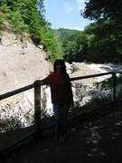 2.  Împrejurimi - Cascada Putnei