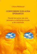 Volumul : Convorbiri sub aura sperantei_coperta