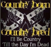 country bred