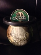 Camo mudjug and grizzly wintergreen
