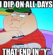 dip guy
