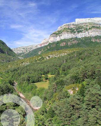 parque natural de los valles