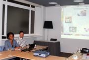 Baltic Sea seminar