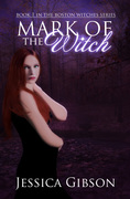 Mark of the Witch - Jessica Gibson