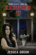 Haunted U by Jessica Gibson