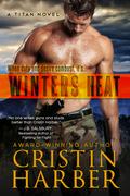 Cristin Harber_Winters Heat_romantic suspense_military romance_titan