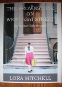 Book review of The Brownstone On West 53Rd Street, Rehearsal Club Memoir