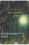 Gate of Lake Forest Poster