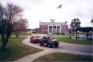 NTTC Pensacola, Florida