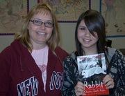 RABBIT: CHASING BETH RIDER teen reader