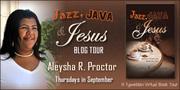 Jazz, Java and Jesus Blog Tour