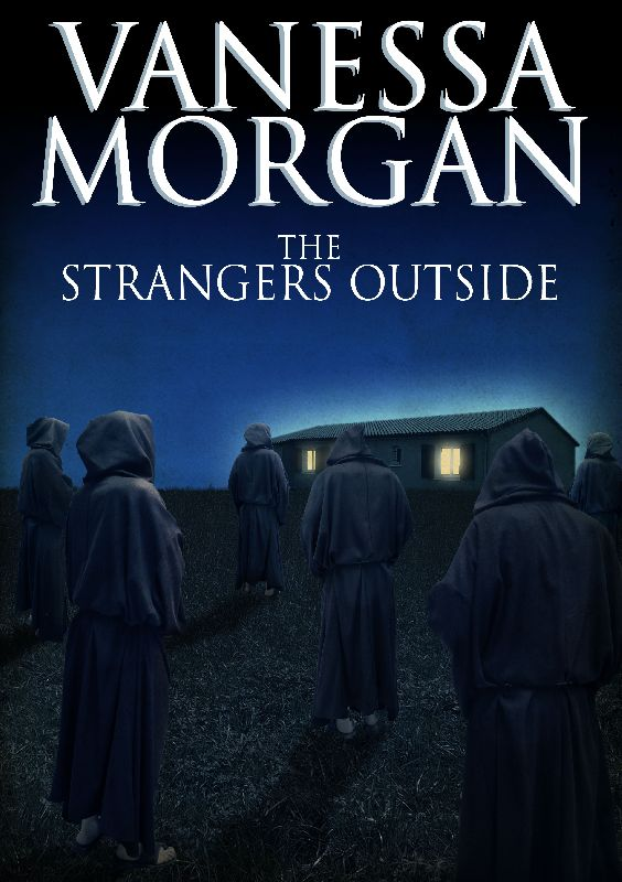 The Strangers Outside cover
