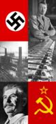 colaborare Comunista nazista