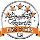 Five Star Review - Readers Favorite