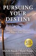 Pursuing Your Destiny - Book Cover