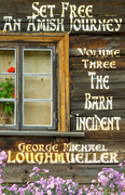 Set Free: An Amish Journey - Volume 3: The Barn Incident