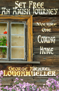 Set Free: An Amish Journey - Volume 1: Coming Home