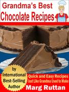 Gramdma's Best Chocolate Recipe