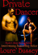 Private Dancer By Loure Bussey