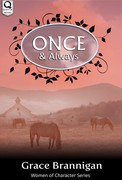 Once and Always by Grace Brannigan