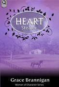Heartstealer by Grace Brannigan