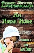 An Amish Home - The Lost Sheep