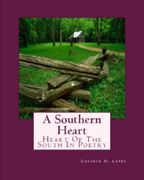 A Southern Heart New Book Cover
