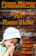 An Amish Home - Away in a Manger