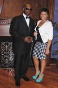 Tim & Tanisha